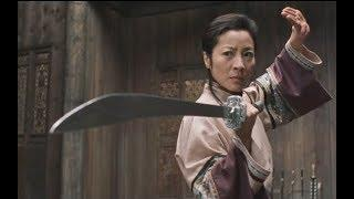 Best Fight Scenes: Michelle Yeoh