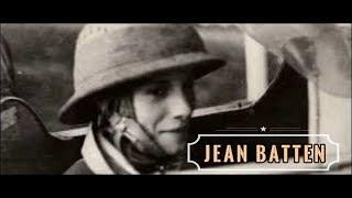 Inspiring Female Explorers Series #4 - Jean Batten