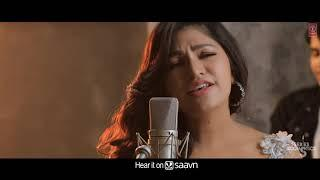 Tulsi Kumar  #Dekhte Dekhte Female Version   T Series Acoustics   Batti Gul Meter Chalu