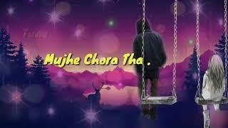Tune Toh Mera Dil Female Song Whatsapp Status, New whatsapp status video, new whatsapp status song