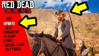 New Red Dead Online Update! Large Series Events in Red Dead Online!