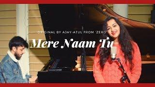 Mere Naam Tu (cover) - Female Version | Shah Rukh Khan, Anushka Sharma, Katrina Kaif | T-Series