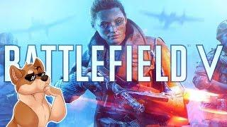 Let's Talk About Women in Battlefield 5...