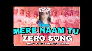 Mere Naam Tu | Zero | Female cover | Bhumika Sharma