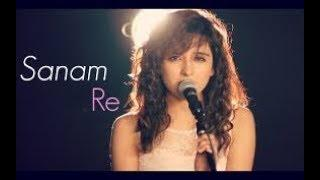 Sanam re||female cover by shirley setiya ft. Chheda||(Arijit singh)||Gitesh Creation||GC