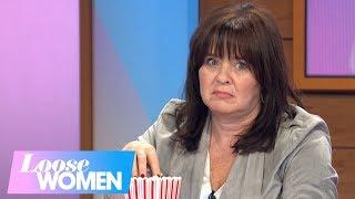 Are We Too Scared of Germs? | Loose Women