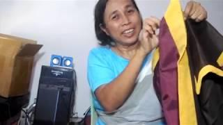 Megumin of KonoSuba Costume Unpacking & Review |Aiome TV