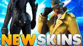 BEFORE YOU BUY - NEW SEASON 3D SKINS   Fortnite Battle Royale