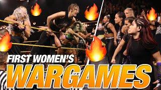AEW/NXT Women's Wrestling Review Oct 30th, 2019 | WWE NXT,  NXT UK, AEW Dynamite,,