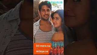 O Dariya , Female Version | Full Screen Whatsapp Status Video | By Vk Fan Club