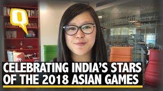 Asian Games: India's Female Athletes and Their Incredible Success Stories | The Quint