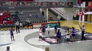 Nicholls Women's Basketball: Colonels vs Northwestern State