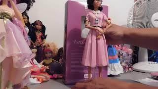 Katherine Johnson, Barbie Signature, Inspiring Women Series doll