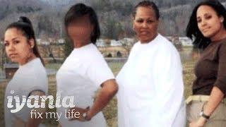 "First Look at ""Female Felons: Healing Is the New Black (Part 1)"" 