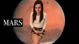 [ASMR] Explore Mars - Teacher Roleplay - Space Series