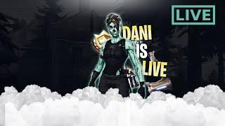 Dani Martinez is live!! Best female builder!! Streaming Fortnite! 500+ wins