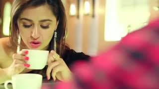 Cute ???? love Whatsapp status video for Girls | sun mere humsafar female version