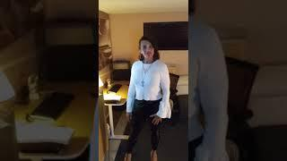 67th video. 62 year old male to female transsexual. 19 month update of my Transition