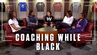Black Female Coaches | A Players' Tribune Roundtable
