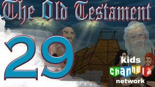 Old Testament - Episode 29 | Children's Cartoon Series