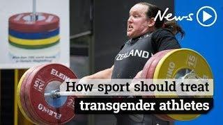 "Are ""Transgender Women"" Really a Threat to Female Sports? - BBC Documentary"