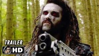 KRYPTON Season 2 Official Trailer (HD) Syfy Superman Series