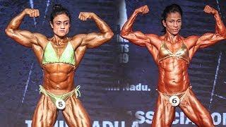 IBBF Miss India 2019 Winner Geeta Saini - Women's Bodybuilding