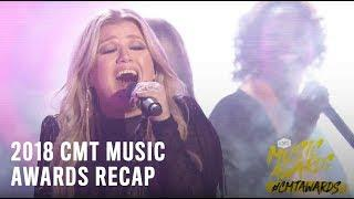 2018 CMT Music Awards | Recap