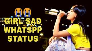 New heart touching status video 2019 | sad girl status video | female sad status video | mood off |