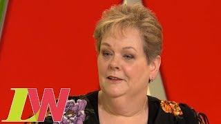 Anne Hegerty on Living and Working With Asperger's | Loose Women