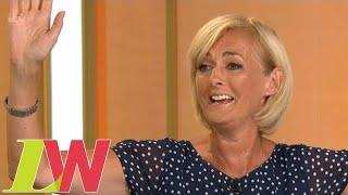 Jane Moore Had an Absolute 'Flight-Mare' Over the Weekend | Loose Women