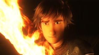 "HOW TO TRAIN YOUR DRAGON 3 ""Dragon Rescue"" Clip"