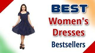 Best Women Dresses Best Sellers in India with Price as on 2018