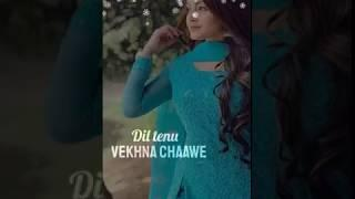 Female Version Sad + Love Song Full Screen WhatsApp Status Video New Girl Attitude Status
