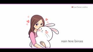 ❤️New Female Version Sad Love Whatsapp Status Video 2019 ????Sad Song Ringtone Video 2019