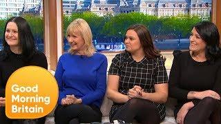 Meet Britain's Female Ghostbusters | Good Morning Britain