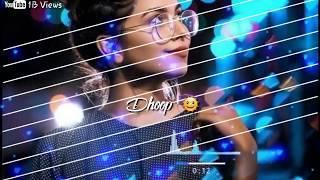 Tum Hi Aana $Neha Kakkar Version New Female Whatsapp status video