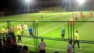 Riot @ Bomu stadium