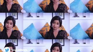 Pal Female - Shreya Ghoshal - Edited Video by Tanu