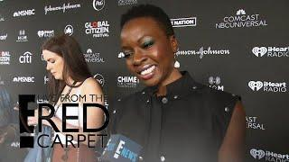 "Danai Gurira Is ""Floored"" About Being a PCAs Finalist 