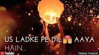 Yaadon Main Bhi Aaya | Female | Romantic | WhatsApp Status Video | 30 Sec | Lyrics