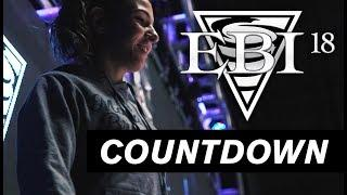 EBI 18: The Female Strawweights Countdown