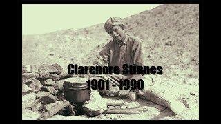 Inspiring Female Explorers Series #6 - Clarenore Stinnes