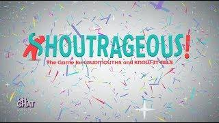 WEB EXCLUSIVE: Who Will Win Shoutrageous?
