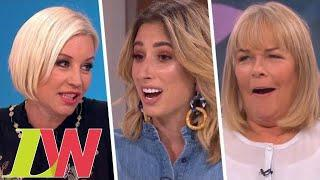Teenage Rebellion Stories | Loose Women