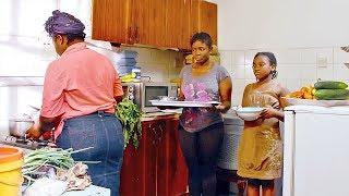 This Movie Is A Must Watch For Every Teenage Girl - 2018 Nigeria Movie Nollywood Free Full Movie