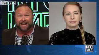 Leftist Attacks Female Reporter