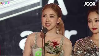 BEST DANCE MALE/FEMALE  #MELON MUSIC AWARDS