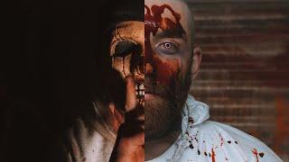 EP x TYRELL SHAE - SCREAM ASYLUM (official music video)