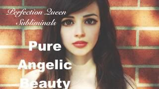 (For Females) Cute, Pure Angelic Beauty - Female Beauty Series